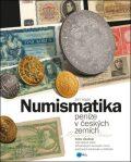 Numismatika – peníze v českých zemích - Jiří Nolč