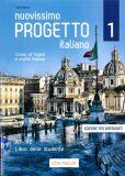 Nuovissimo Progetto italiano 1  Libro dell´insegnante + 1 DVD - Telis Marin