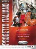 Nuovo Progetto italiano 2 Libro dello Studente + DVD video - T. Marin - S. Magnelli