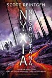 Nyxia: Nespoutaná - Scott Reintgen