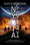 Nyxia povstává - Scott Reintgen
