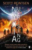Nyxia Uprising : The Nyxia Triad - Scott Reintgen
