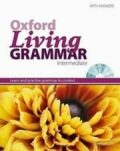 oxford living grammar intermediate pack - Coe N.