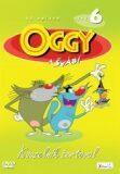 Oggy a švábi – Kouzelník žertoval - Režie: Olivier Jean Marie