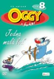 Oggy a švábi – Byla jedna malá loď - Režie: Olivier Jean Marie