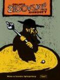 Oblíbené židovské anekdoty - D. a L. Spiegelovy