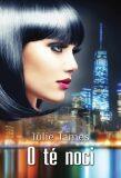 O té noci - Julie James