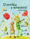 O cvrčku a mravenci - Kašmir Huseinović