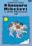 O kocouru Mikešovi 3. - DVD - Josef Lada