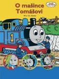 O mašince Tomášovi 1 - Christopher Awdry, ...