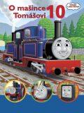 O mašince Tomášovi 10 - Christopher Awdry, ...