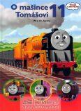 O mašince Tomášovi 11 - Christopher Awdry, ...