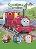 O mašince Tomášovi  4 - Christopher Awdry, ...