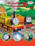 O mašince Tomášovi  6 - Christopher Awdry, ...