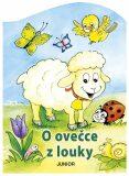 O ovečce z louky - leporelo - Zuzana Pospíšilová