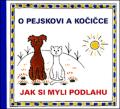 O pejskovi a kočičce - Jak si myli podlahu - Josef Čapek