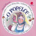 O Popelce - Kamila Skopová