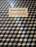 O rovnosti lidí - Jacques Maritain