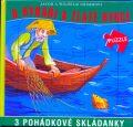 O rybáři a zlaté rybce - Jacob Grimm, Wilhelm Grimm