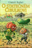 O statečném Cibulkovi - Gianni Rodari