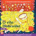 O víle Dobruške - Lucia Blašková