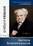 O vůli v přírodě - Arthur Schopenhauer