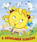 O zatoulaném sluníčku - Zuzana Neubauerová