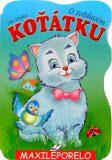 O zvědavém koťátku - Ján Vrabec