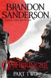 Oathbringer Part Two - Brandon Sanderson