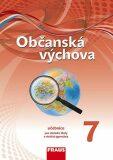 Občanská výchova 7 učebnice - Dagmar Janošková