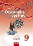 Občanská výchova 9 pro ZŠ a víceletá gymnázia - Učebnice - Michal Urban, ...