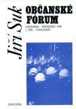 Občanské fórum - Jan Suk