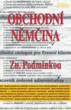 Obchodní němčina Zn. Podmínkou - Jan Měšťan