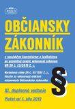 Občiansky zákonník - Nová práca