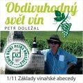 Obdivuhodný svět vín - Petr Doležal