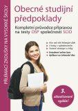 Obecné studijní předpoklady - Jiří Horák, ...