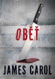 Oběť - James Carol