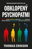 Obklopený psychopatmi - Thomas Erikson