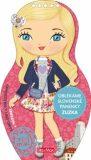 Oblékáme slovenské panenky - Zuzka - Ella & Max