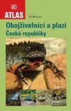 Obojživelníci a plazi České republiky - Moravec Jiří