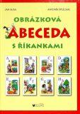 Obrázková abeceda s říkankami - Antonín Šplíchal, Jan Susa
