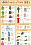 Obrázková angličtina 4 oblečení - Petr Kupka