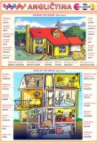 Obrázková angličtina 7 dům, nářadí - Petr Kupka