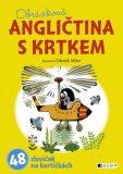 Obrázková ANGLIČTINA S KRTKEM - Zdeněk Miler