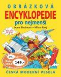 Obrázková encyklopedie pro nejmenší - Ivona Březinová, ...