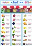 Obrázková němčina 2 - Ovoce a zelenina - Petr Kupka