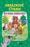 Obrázkové čítanie - Vendula Hegerová, ...