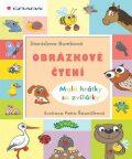 Obrázkové čtení Malé hrátky se zvířátky - Stanislava Bumbová, ...