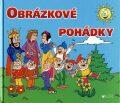 Obrázkové pohádky - Mirek Vostrý