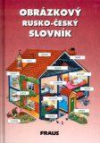 Obrázkový rusko-český slovník - FRAUS